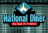 Fourth:  The National Diner