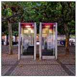 Phone Booth (2002)by Franky2005