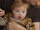 October 2009 (Kristina 5 months old)