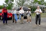 BPQ Field Trip, Montreal area, June 14 08