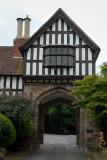 Hereford - Bishop's Palace