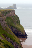 The Worms Head