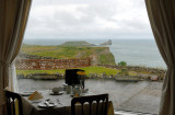 The other view from  the Worms Head Hotel
