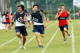 BIS Track and Field Meet Held in Jakarta 2008