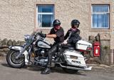 Loch Lomond Scotland. West Highland Way walk - June '08