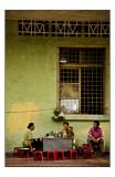 Hai Phong Streets