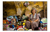 Hai Phong people : the toy seller
