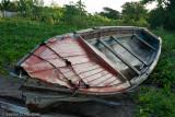 Abandoned Boat III