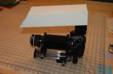 cheap telescoping flash snoot