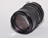 Dejur 135mm F2.8 shot with Nikon D90