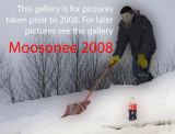 For newer pictures see Moosonee 2008