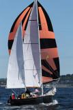 Fêtes maritimes de Douarnenez 2008 – Journée du jeudi 17 juillet