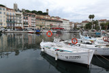 Découverte de la ville de Cannes, du Suquet, des ports, de la croisette, et des palaces...
