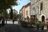 Découverte du village médiéval de Mougins