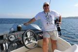 Voiles de Saint-Tropez 2006 - Journée du 1er octobre - Yachts regattas in Saint-Tropez