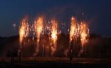 Nuits de feu 2008 - Abécédaire des feux d'artifices par la société Fêtes et Feux