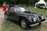 2008 - Concours d'élégance au parc de Saint-Cloud - Samedi - Old cars exhibition