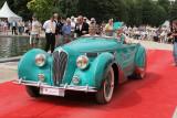2008 - Concours d'élégance au parc de Saint-Cloud - Old cars exhibition