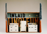 Inlaid Linoleum