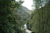 Killiecrankie Pass