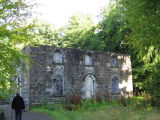 Old Laundry