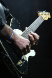 Joe Galullo & The Blues Messengers - Senigallia 06/06/2008