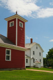 Canterbury Shaker Village NH