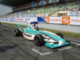 2007 Formula BMW Zhuhai