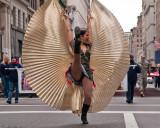 Veterans Day Parade NYC - 2009