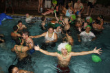 Cannonball Party 2009