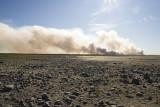 beaverhills lake - grass fire 092808_MG_1496