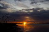 big lake sunset 101809_MG_2227