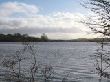 Carbarns Haugh completely submerged