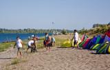 Sauvie Island Cleanup, July 7 08