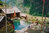 Kirganga hot spring