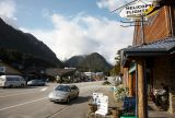 Town of Franz Joseph