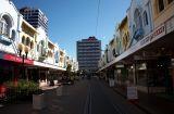 Mirror street