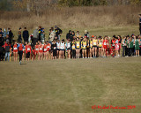Queen's Cross Country CIS Tune-Up