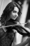 20080726 - Violinist bw