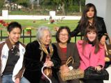 2008 - Family in Santa Ana