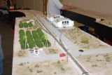 Inland Pacific N Scale Free-Mo