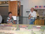 Brian Kreimendahl and Mike Rose at La Mesa