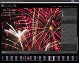 Fireworks - Fine Detail