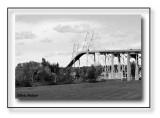 Thousand Island International Bridge