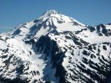 Glacier Peak Wilderness - Indian Head Peak