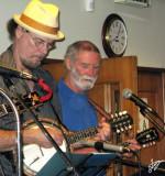2008_11_23 Christchurch Folk Club 40th Anniversary Folk Dance Music