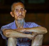 Village elder.