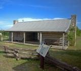 The John Coles Cabin