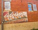 Seen in Bartlett, TX. Since 1893.