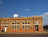 Established as the  Bartlett National Bank in 1898